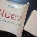 Neev Herbal Almond Rose Soap