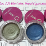 Oriflame The One Color Impact Cream Eyeshadow