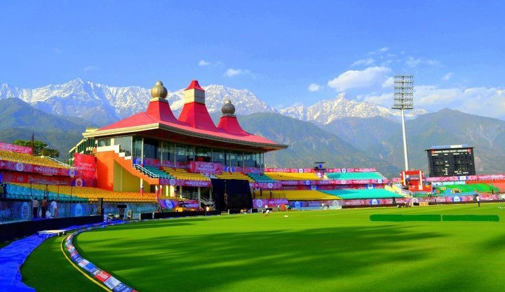 Cricket holiday destinations