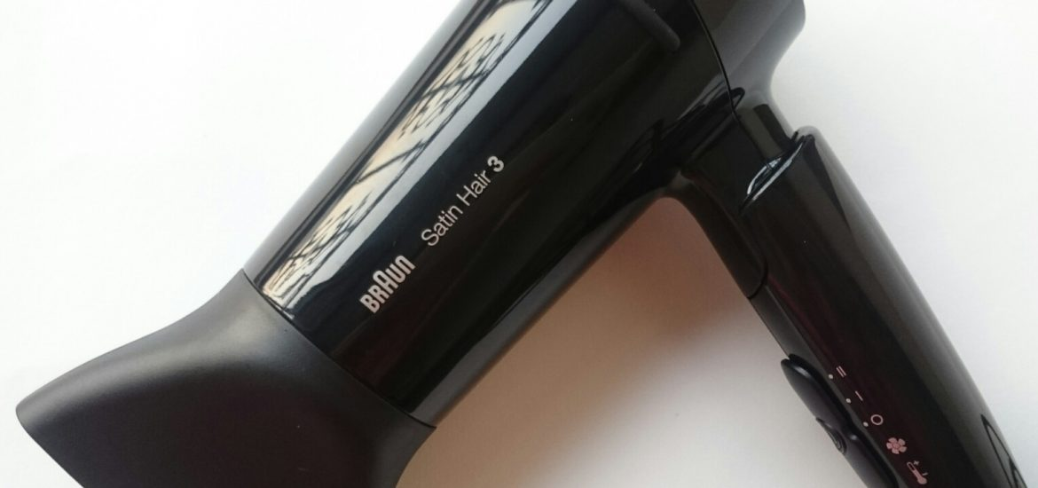 Braun Satin Hair 3 Review