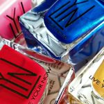 LYN Live Your Now nail polishes
