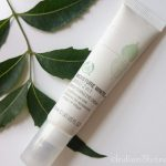The Body Shop Moisture White Shiso 2 in 1 Brightening Eye Cream