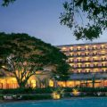Luxury hotels in Bangalore