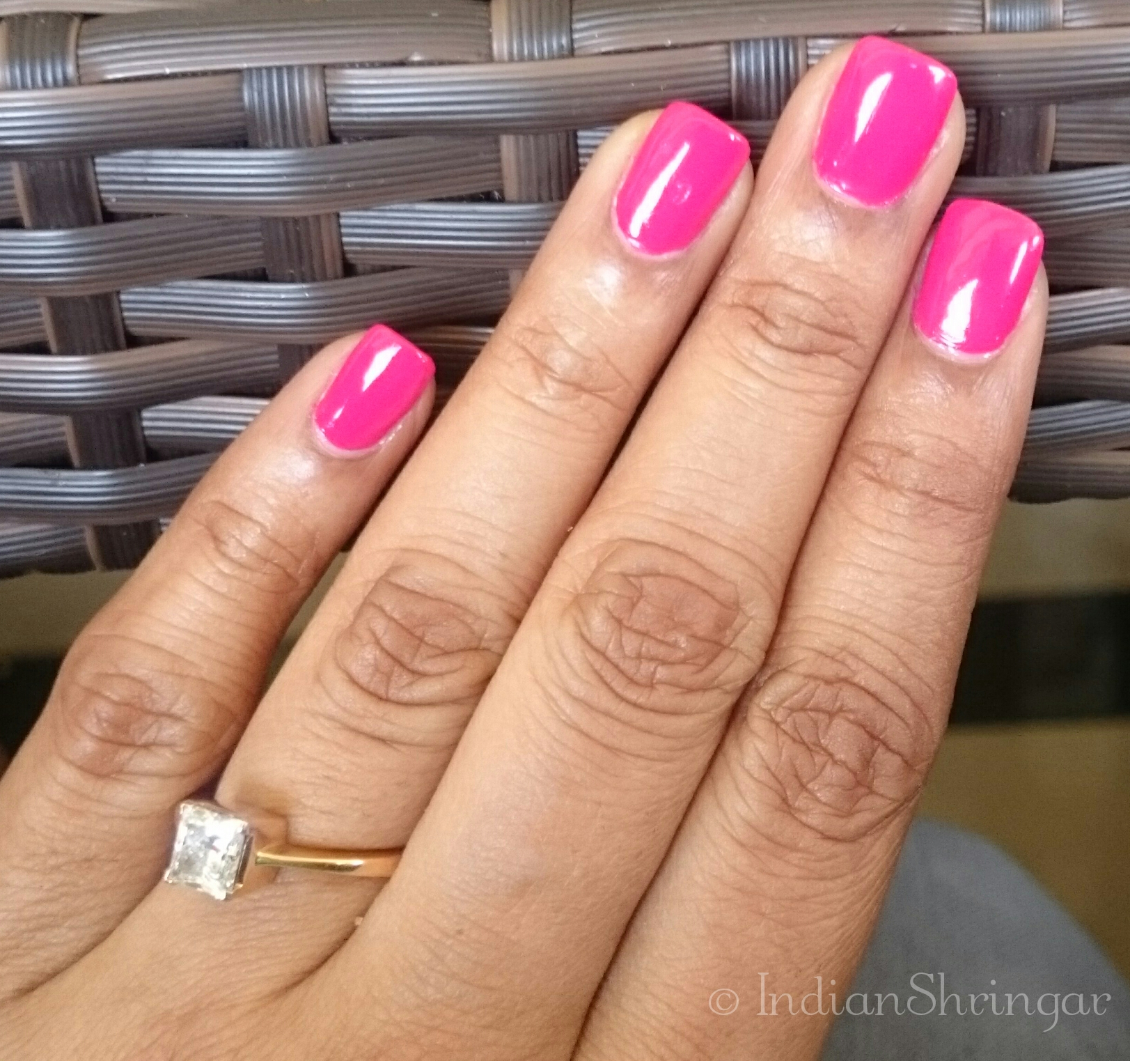 Nail Extensions Gel: The Procedure And The Misconceptions