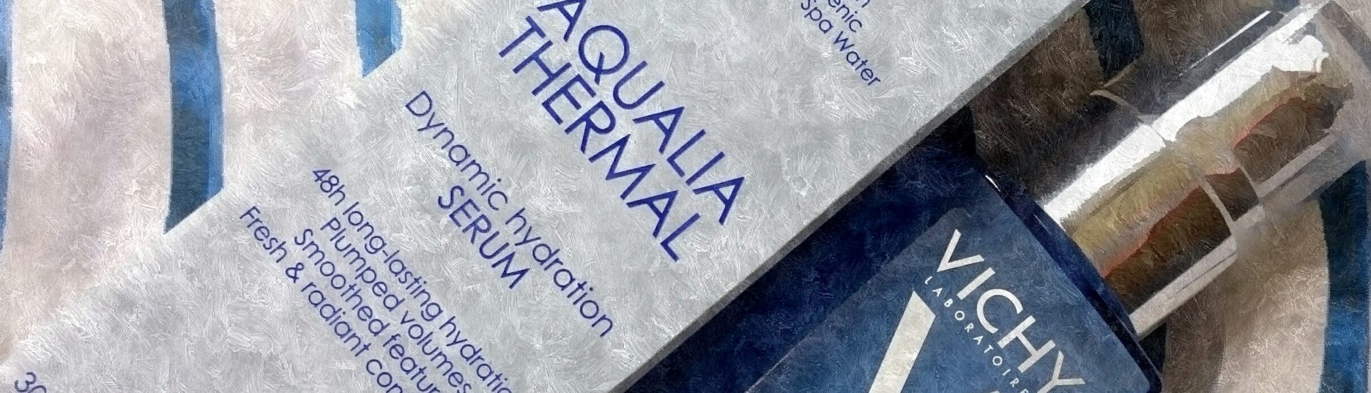 Vichy Aqualia Thermal Serum Review