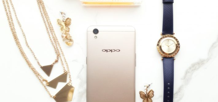 OPPO A37 Review