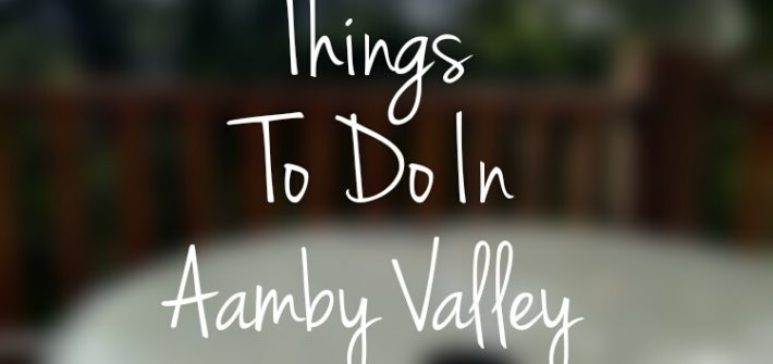 Things to do in Aamby Valley City