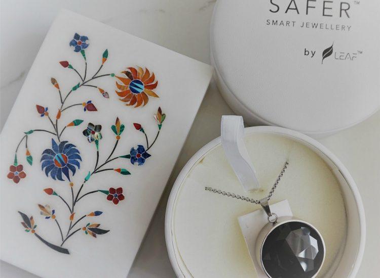 Safer Smart Pendant review