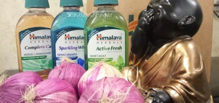 HImalaya Complete Care mouthwash review