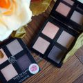The Body Shop Down To Earth Eyeshadow palette Brown review