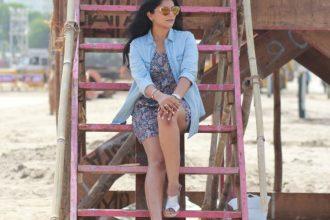 The Bombay Brunette - ways to style denim