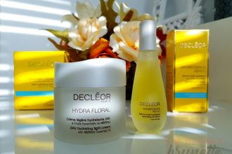 Decleor Aromessence Neroli and Hydra Floral Light Cream Review