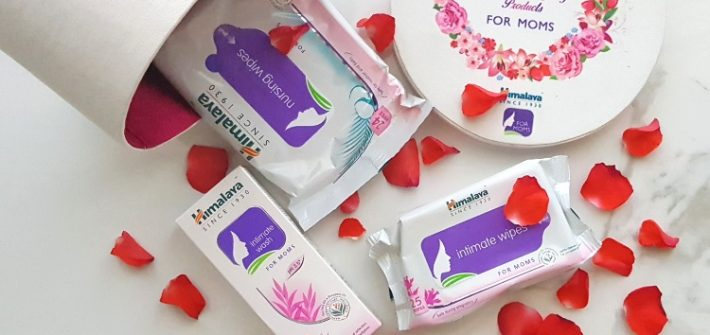 Himalaya For Moms Intimate Care