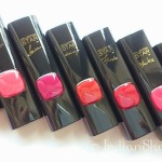 L'Oreal Paris Collection Star Pure Reds