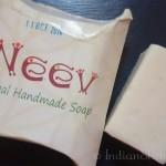 Neev Herbal Almond Rose Soap