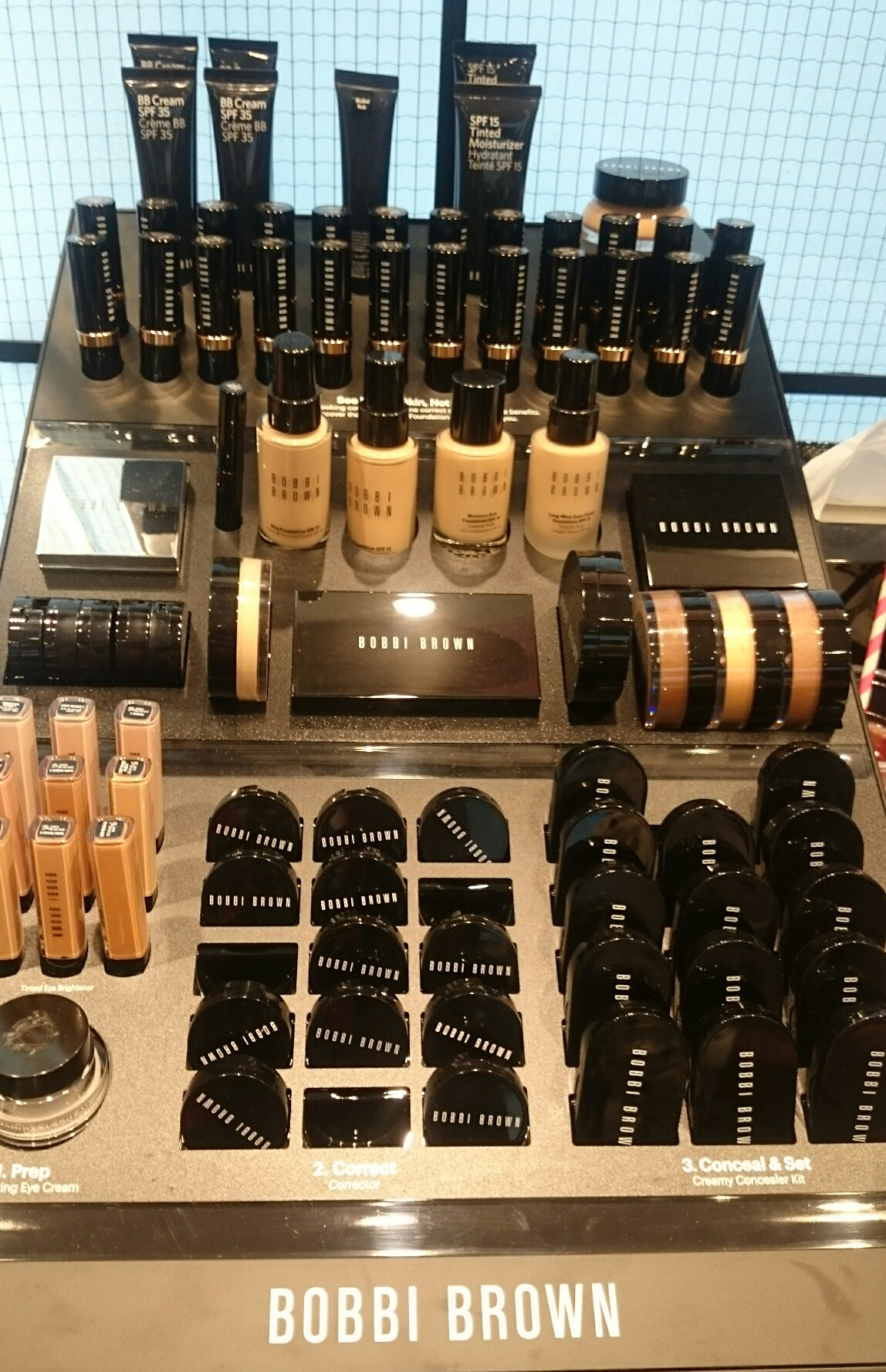 Bobbi Brown store Mumbai