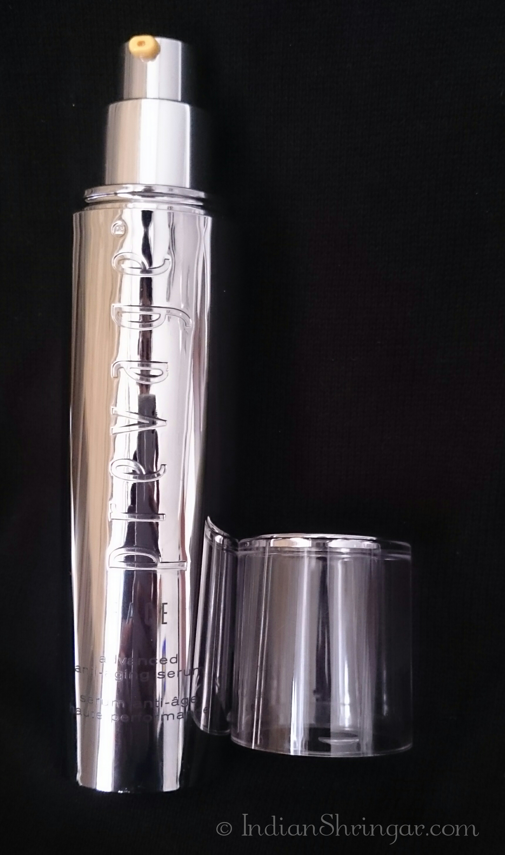 Elizabeth Arden Prevage Anti-Aging Serum Review