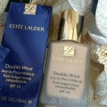 Estee Lauder Double Wear Foundation review, swatch and price in India