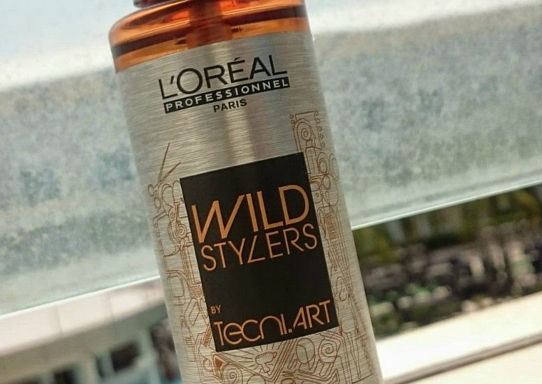 L'Oreal Professionnel Beach Waves review