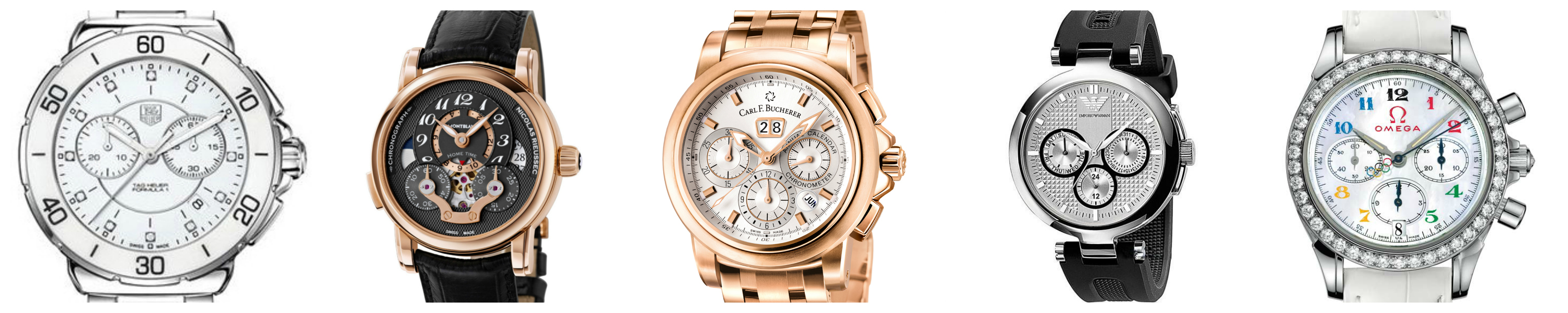 Luxury Watch Trends For 2015