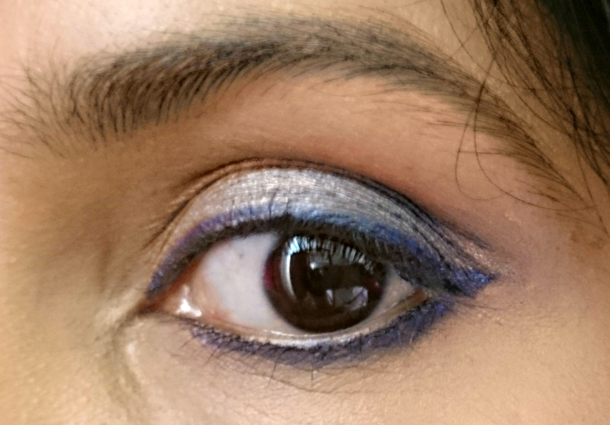 L'Oreal Cannes 2015 collection Marvellous Matte FOTD