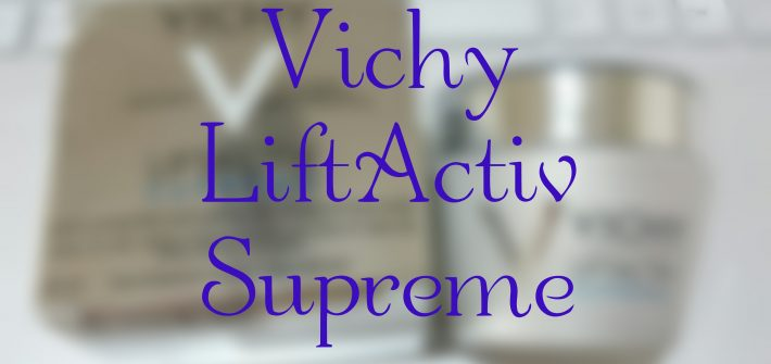 Vichy LiftActive Supreme Review and Price in India