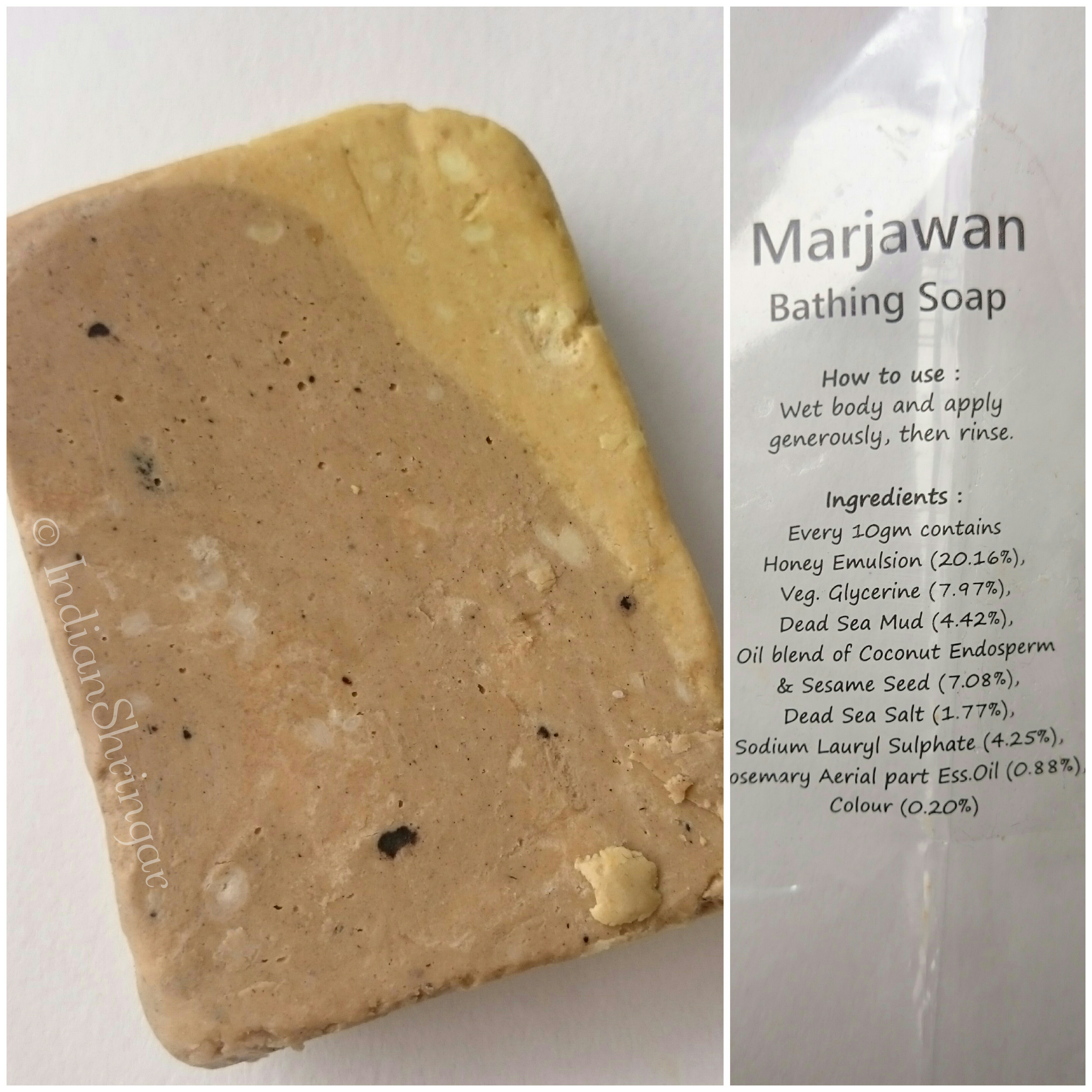 New Launches From Sand For Soapahlolics