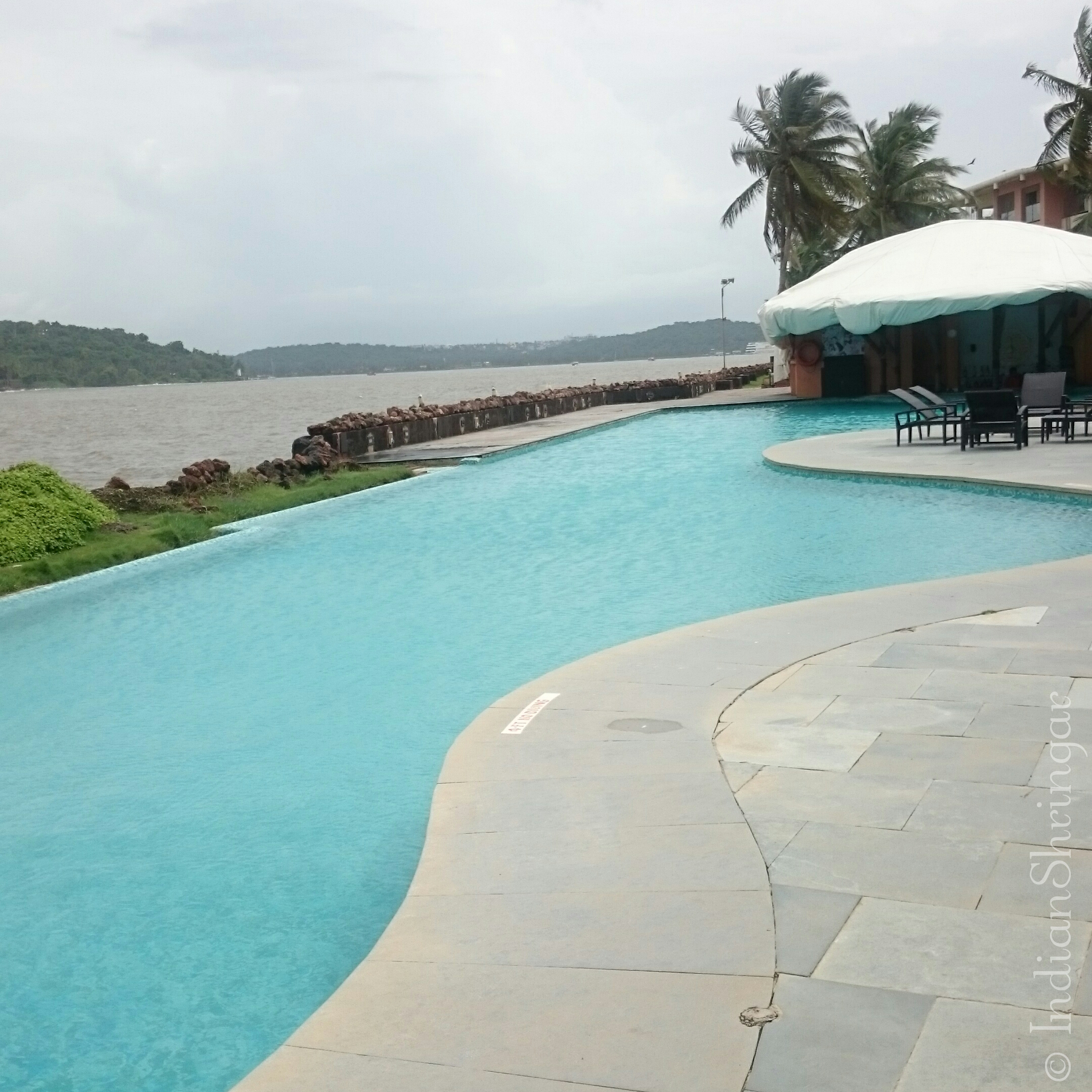Goa Marriott Resort and Spa review