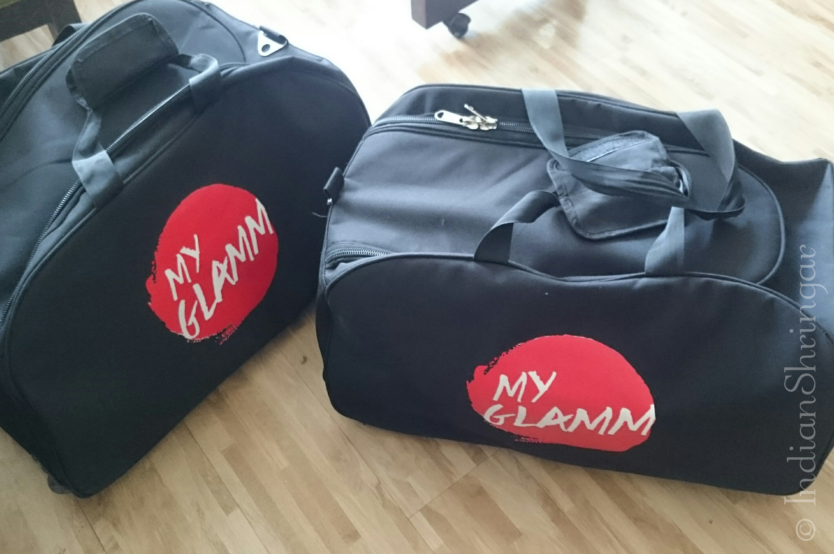 MyGlamm Review