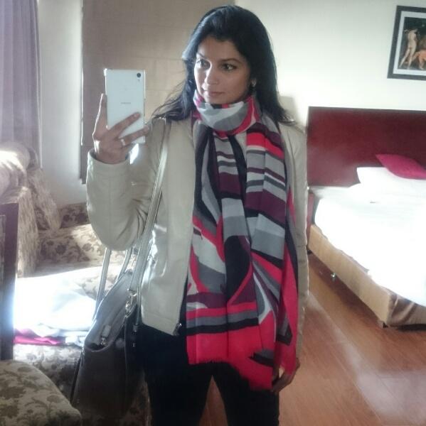 Shingora scarves