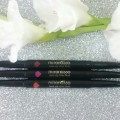 Mirenesse Auto Lip Liner Duet review and swatches