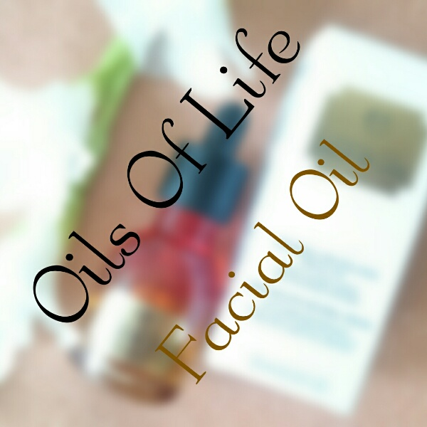 The Body Shop Oils Of Life Facial Oil Review