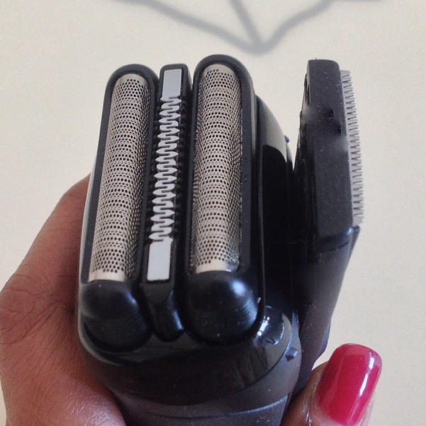 Braun Cruzer 6 shaver and trimmer review