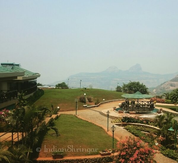 Upper Deck Resort Lonavala review
