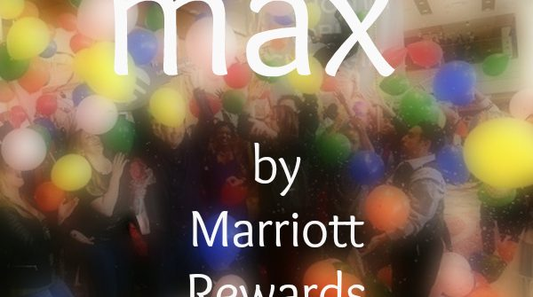Max by Marriott rewards