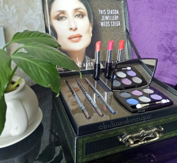 Lakme Absolute Illuminate And Shine Collection review