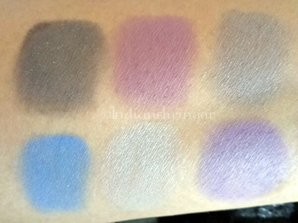 Lakme Illuminate And Shine Collection review