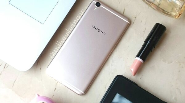OPPO F1 Plus SelfieExpert Review