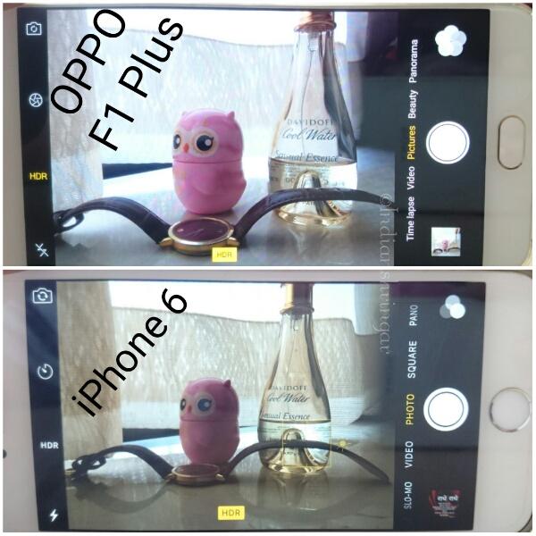 OPPO F1 Plus SelfieExpert Review