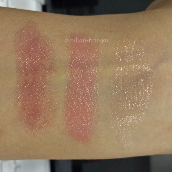 RBR Tinted Luxe Balm Review