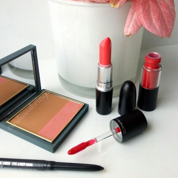 MAC Summer 2016 Makeup Collections