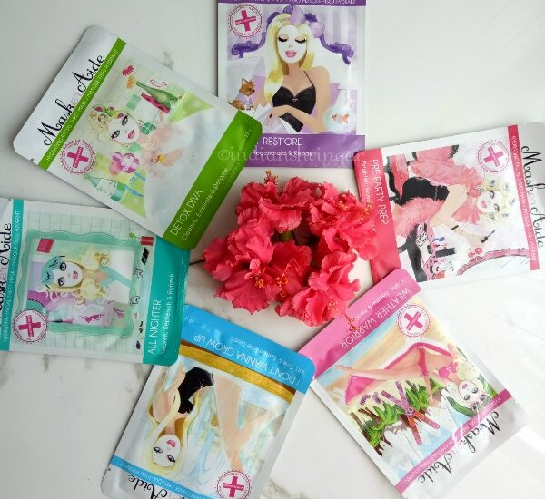 Maskeraide Face Mask Review
