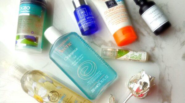 Summer Skincare Routine