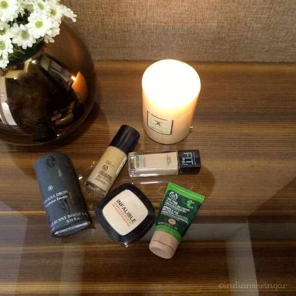 5 Foundations for summer