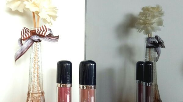 Chambor Extreme Wear Transferproof Liquid Lipstick Review and Swatches