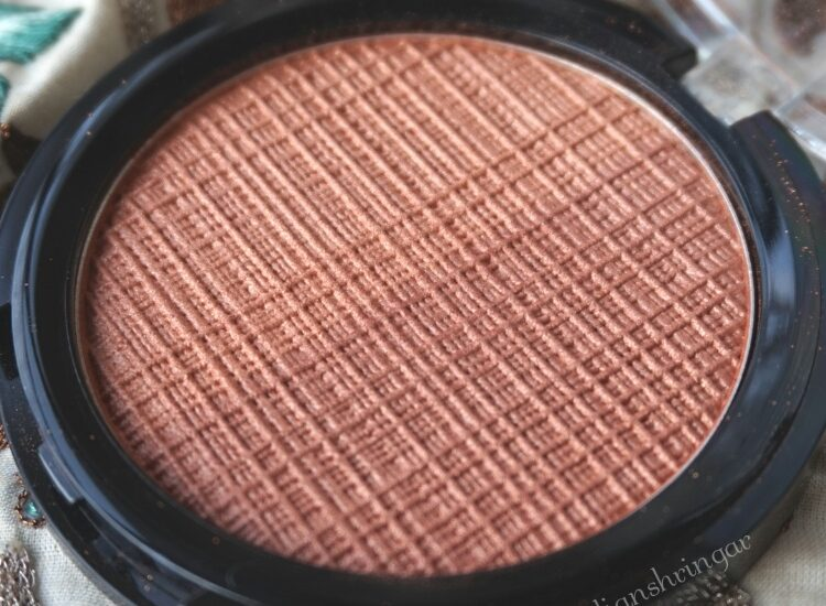 Lakme Absolute Sun-Kissed Bronzer review