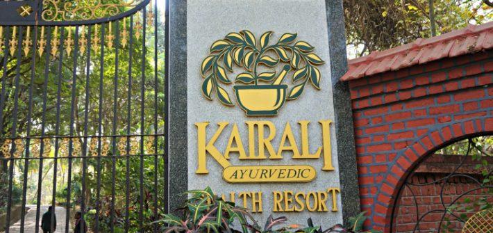 Kairali Ayurvedic Healing Village review