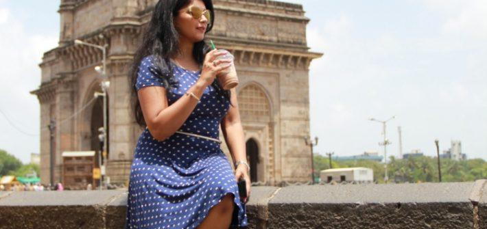 Indianshringar is now the Bombay Brunette