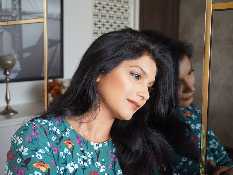 Neutral day to night makeup tutorial.