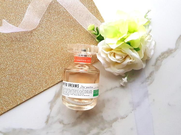 Current favourite fragrances